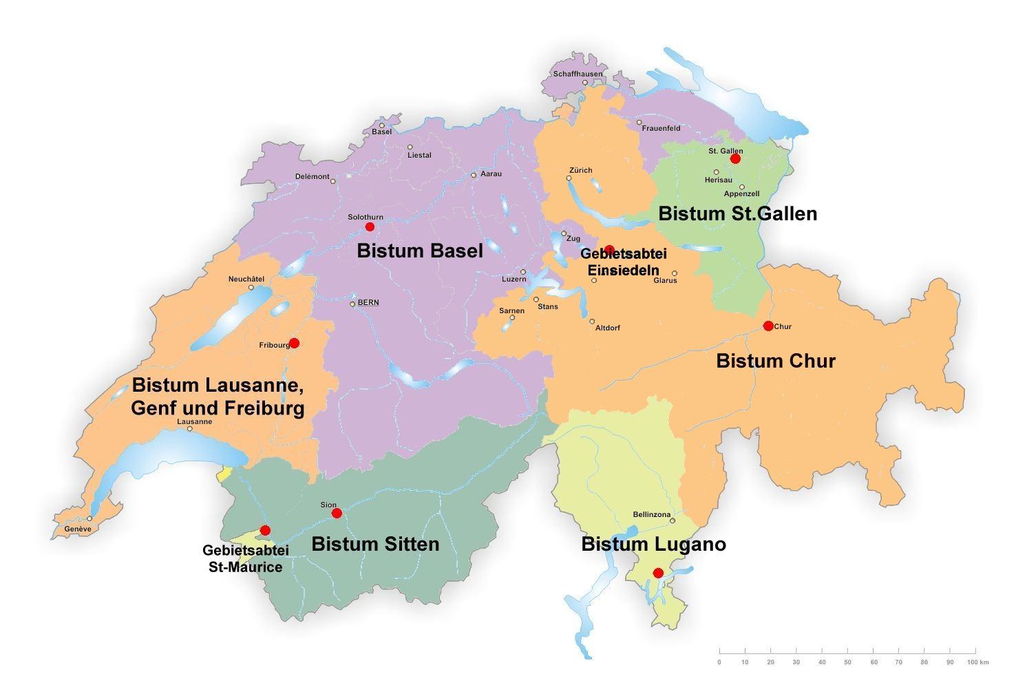 schweizer-dioezesen